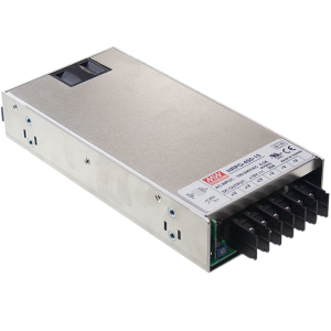 MEANWELL AC/DC Power Supplies