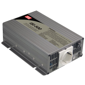 Solar Inverter - with MPPT Function