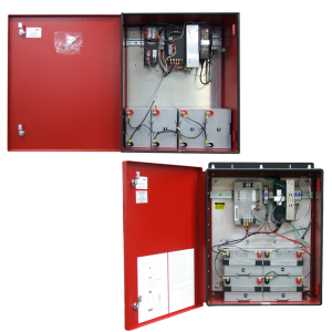 Public Safety Power Enclosures