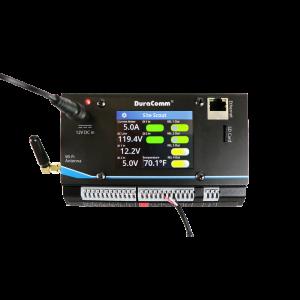 SITE SCOUT Remote Monitoring & Control: DC-RMCU-2W