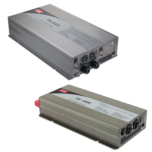 MEANWELL DC/AC Inverters